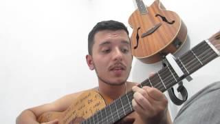 Lucas Motta - Justo agora (Cover)