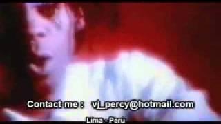 Ice Mc   It's A Rainy Day REMIX (Vj Percy Tribal Mix)_xvid.avi