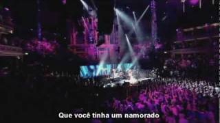 The Killers  Somebody Told Me Legendada HD Live at the Royal Albert Hall