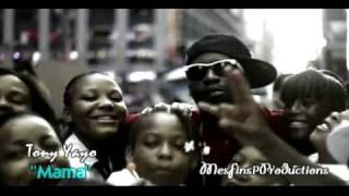 "Tony Yayo ""Mama"" (Music Video) - Download Link Added"