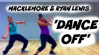 'Dance Off (feat. Idris Elba & Anderson .Paak)' - Macklemore - Cardio Dance - Melissa Ray Fitness