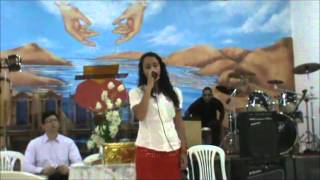 Marcela Teixeira - Ninguem pode impedir . Rose nascimento