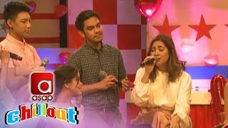 ASAP Chillout: Moira sings 'Tagpuan'