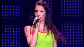 Escapare - Lali Esposito - Israel