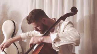 Say You Won't Let Go - James Arthur (Cello cover)