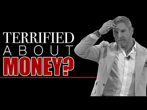 Are You Terrified About Money? - Grant Cardone photo