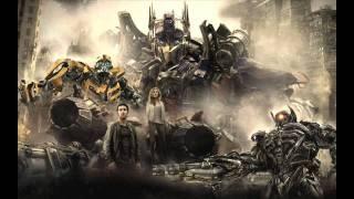 ✔️Transformers 3 - Battle (The Score - Soundtrack)