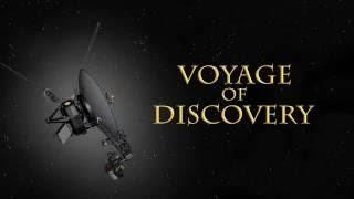 NASA | Voyage Of Discovery - Voyager 1 and 2
