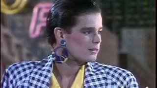 Interview Stephanie de Monaco - Archive INA