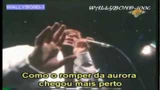 SECRET SERVICE-FLASH IN THE NIGHT-TRADUÇAO-LEGENDADO EM PT BR-ANO 1981 ( HQ )