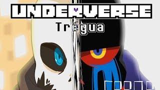 TRÉGUA | Underverse (Jakei)