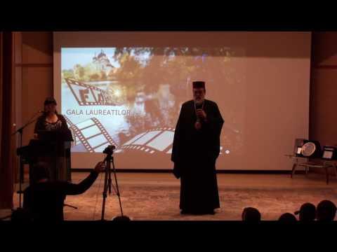 Gala FAO 2015 - Filmul Anului Ortodox Editia a II-a - P1