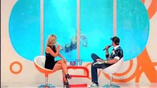 2009   Clipe com atrações do novo programa Eliana no SBT