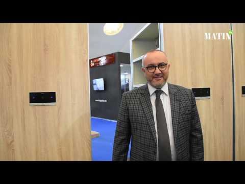 Video : Logismed 2019 : Entretien avec Mohamed Nabil El Bied