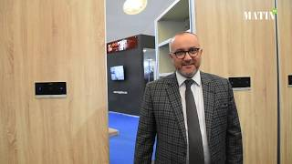 Logismed 2019 : Entretien avec Mohamed Nabil El Bied