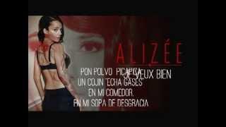 Alizée - Je Veux Bien (subtitulos en español)
