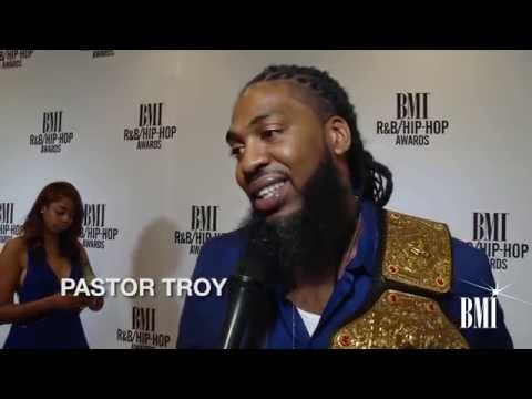 Shout-Outs from the Red Carpet at BMI's R&B/Hip-Hop Awards 2016