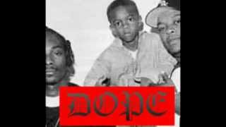 "Bow Wow ""Dope""(Freestyle)"