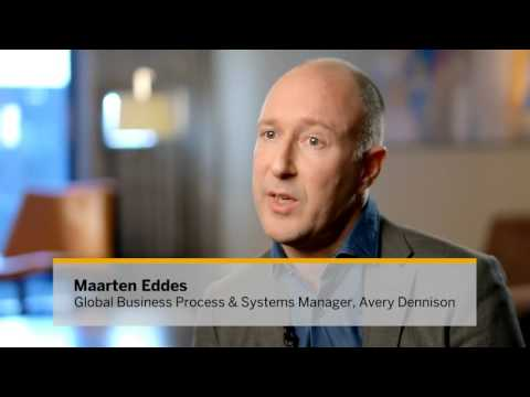 SAP Ariba Customer Showcase