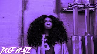 "[FREE] SZA x Nicki Minaj Type Beat 2017 ""Moments"" [Prod.Dolf Beatz]"