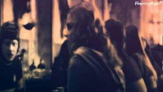 Draco and Hermione - i'm never gonna dance again
