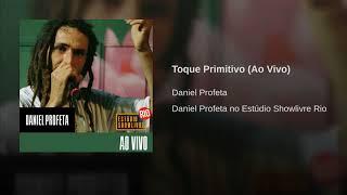 Toque Primitivo (Ao Vivo)