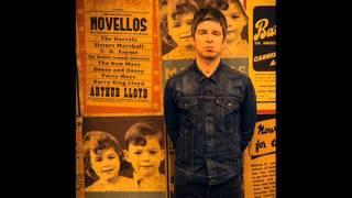 Noel Gallagher's High Flying Birds - Lock All The Doors