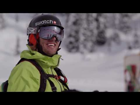 Days of My Youth Sneak Peeks - Episode 4 - Good Times Skiing with Cody Townsend