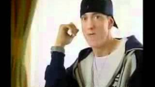 Eminem - Fast Lane (Fan Made Music Video Preview) + D12- Blow my Buzz - YouTube.FLV