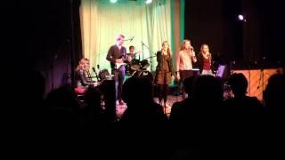 Gary Go - Wonderful (Cover) Ulenhof Muziekavond
