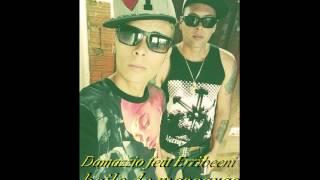 baile de mascaras Damazio feat Erribeeni