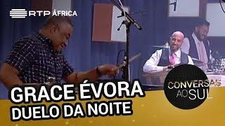 Grace Évora vs. Eron Gabriel