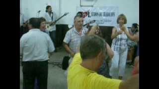 LUIS CARRANZA--- ROSA DEL AMANECER (ARUNGUITA)--- SANTA FE