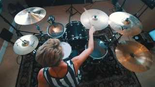 Ariana Grande - Problem (Drum Remix by Like the Movies)