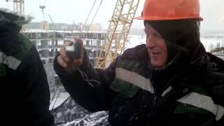 Каба гайда в НовиЙ Уренгой, Русия