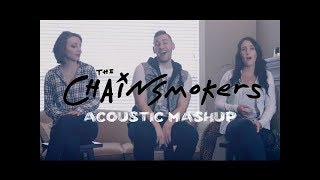 The Chainsmokers Ultimate Mashup! (ft. Nikita Afonso, Stephen Scaccia, Charlie PS, Randy C)