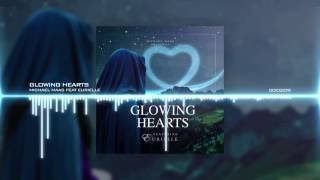 Glowing Hearts - By Michael Maas & Eurielle