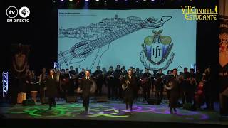TUIST - Vida de Estudante (VIII Cantar de Estudante)