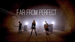 Far From Perfect-Time Bomb(OFFICIAL MUSIC VIDEO)