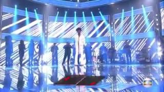 Mylena jardim , semifinal The voice Brasil