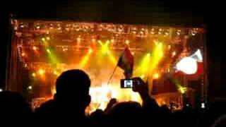 Masters of Rock 2008 Avantasia - Sign of the Cross