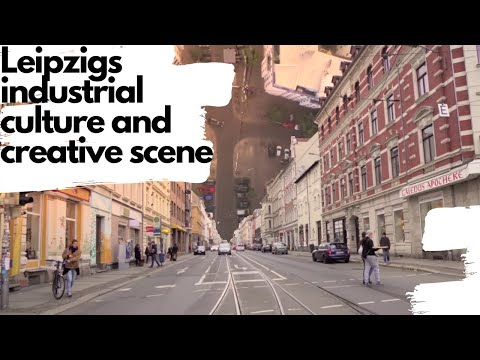 2. Platz: Industrial Culture and Creative Scene