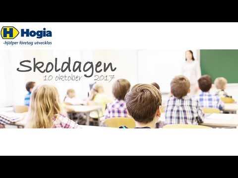 Hogia Skoldagen 2017
