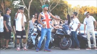 Atrative ft TRIUM - Convite (Official Vídeo)