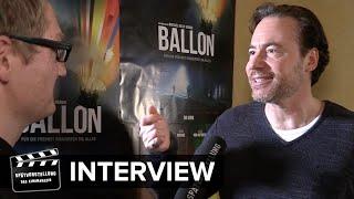 Interview mit Michael Bully Herbig zum Film