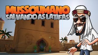 The Best Android Game mussoumano salvando  as latifas 2016 Game Player android/iOS