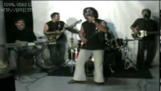 Banda Os Panteras - Palavras (Oficial) - [BELÉM - PARÁ]