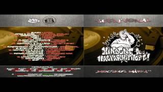03 DREAM(ASK) - TUCATLÁNYOK (Mindent a Magyar Hip Hop-ért - SEEN'VONAL LP)