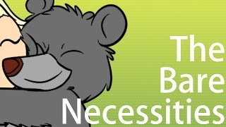 The Bare Necessities [Cover]