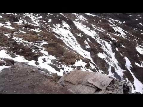 Mera Peak Part 1 – Le Mont Mera épisode 1
